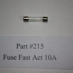 Fuse Fast Act 10A