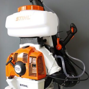 Stihl SR 450 Backpack Blower